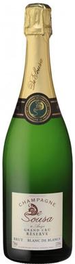 De Sousa, Grand Cru Réserve, Champagne, France
