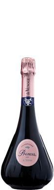 De Venoge, Princes Rosé, Champagne, France