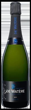 De Watère, Brut Premier Cru, Champagne, France