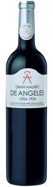 De Angeles, Viña 1924 Gran Malbec, Luján de Cuyo, Vistalba