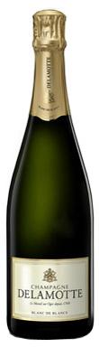 Delamotte, Blanc de Blancs NV, Champagne, France
