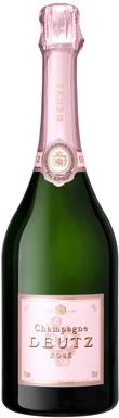 Deutz, Brut Rosé, Champagne, France