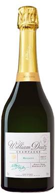 Deutz, Hommage à William Deutz Meurtet, Champagne, 2012
