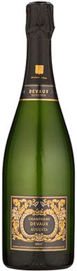 Devaux, Augusta Brut, Champagne, France