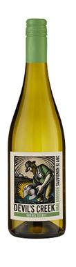 Majestic, Devil's Creek 'Barrel Select' Sauvignon Blanc