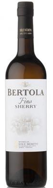 Diez Mérito, Bertola, Fino, Jerez, Spain