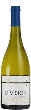 Division Wine Making Co, Savant Chenin Blanc, 2014