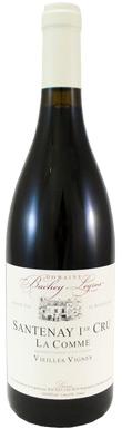 Domaine Bachey-Legros, Vieilles Vignes, Santenay, 1er Cru La