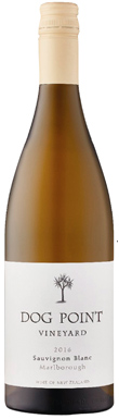 Dog Point, Sauvignon Blanc, Marlborough, New Zealand, 2016