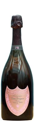 Dom Pérignon, P2 Rosé, Champagne, France, 1995