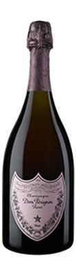 Dom Pérignon, Rosé, Champagne, France, 2002