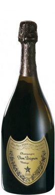 Dom Pérignon, Champagne, France, 2003