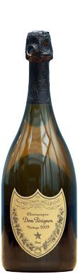 Dom Pérignon, Champagne, France, 2009