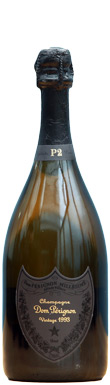 Dom Pérignon, P2, Champagne, France, 1993