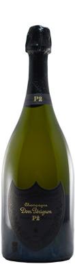 Dom Pérignon, P2, Champagne, France, 2000