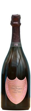 Dom Pérignon, P2 Rosé, Champagne, France, 1990