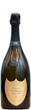Dom Pérignon, P3, Champagne, France, 1990