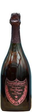 Dom Pérignon, Rosé, Champagne, France, 2005