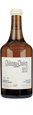 Domaine André et Mireille Tissot, Château-Chalon, Côtes du