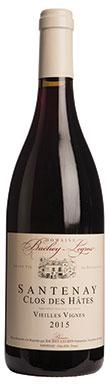 Domaine Bachey-Legros, Clos des Hâtes Vieilles Vignes
