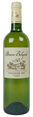 Domaine Bellegarde, Cuvée Tradition, Jurançon, France, 2014