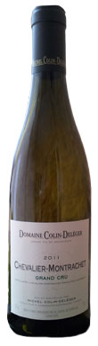 Domaine Colin-Deleger, Chevalier-Montrachet Grand Cru, 2011