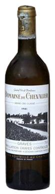 Domaine de Chevalier, Pessac-Léognan, Cru Classé de Graves,