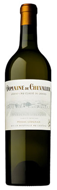Domaine de Chevalier, Blanc, Pessac-Léognan, Cru Classé de