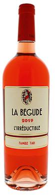 Domaine de la Bégude, Irréductible, Bandol, Provence, 2019