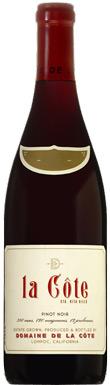 Domaine de la Côte, La Côte Pinot Noir, Santa Barbara
