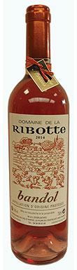 Domaine de la Ribotte, Bandol, Anaïs, Provence, France, 2014