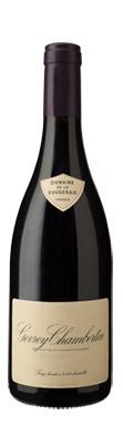 Domaine de la Vougeraie, Terres de Famille Pinot Noir, 2012