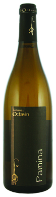 Domaine de l'Octavin, Arbois, Chardonnay, Pamina La