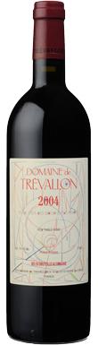 Domaine de Trévallon, Vin de Pays des Bouches du Rhône, 2004