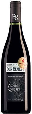Domaine du Bon Remède, Ventoux, Les Vignes Rousses, 2016
