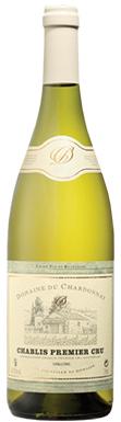 Domaine Du Chardonnay, Chablis, 1er Cru Les Montmains, 2015