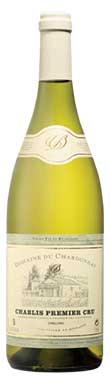 Domaine Du Chardonnay, Chablis, Vaillons 1er Cru, 2015