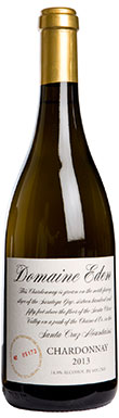 Domaine Eden, Chardonnay, California, USA, 2013