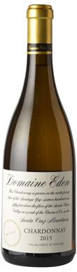 Domaine Eden, Chardonnay, San Francisco Bay, Santa Cruz