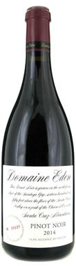 Domaine Eden, Pinot Noir, San Francisco Bay, Santa Cruz