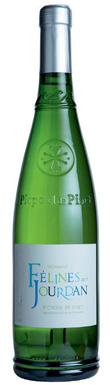 Domaine Félines-Jourdan, Cuvée Classique, Picpoul de Pinet