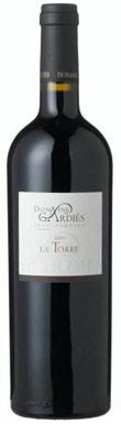 Domaine Gardiés, La Torre, Côtes du Roussillon, Villages