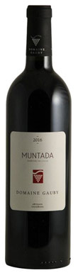 Domaine Gauby, Muntada, Côtes Catalanes, 2016