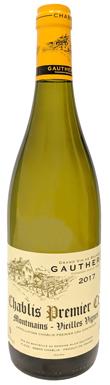 Domaine Gautheron, Vieilles Vignes, Chablis, 1er Cru Les