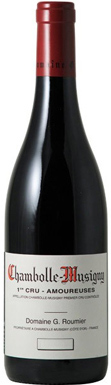 Domaine Georges Roumier, Chambolle-Musigny, 1er Cru Les