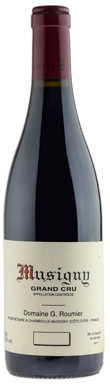 Domaine Georges Roumier, Musigny Grand Cru, Burgundy, 2016