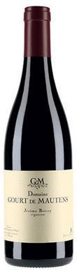 Domaine de Gourt de Mautens, Rouge, Vin de Pays de Vaucluse