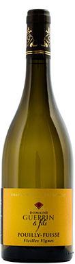 Domaine Guerrin & Fils, Cuvée Vieilles Vignes, Mâconnais