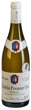 Domaine Guy Robin, Vieilles Vignes, Chablis, 1er Cru
