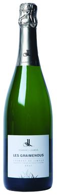 Domaine J Laurens, Crémant de Limoux, Les Graimenous Brut